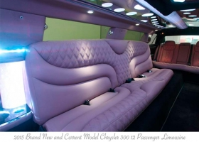 white-chrysler-limos-in-perth
