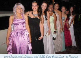School-ball-limos-perth-white-chrysler-limos-1