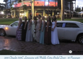 School-ball-limos-perth-white-chrysler-limos-2