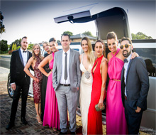 Limo-Hire-Perth-Perth-Cup-Ascot-Races-2015-Bellagio-Limousines
