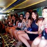 Ascot Limousine Hire in Perth with Bellagio Limousines