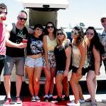Breakfest Concert Perth - Bellagio Limousines - 0892406969