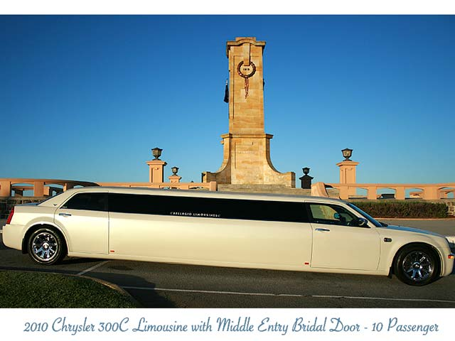 limo-hire-perth-white-chrysler-10-passenger
