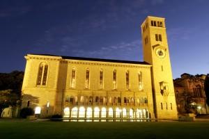 University of Western Australia -Perth