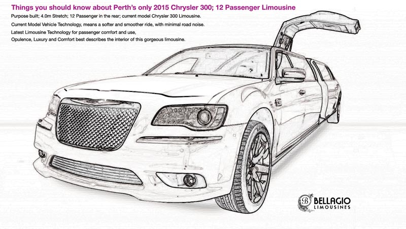limo-hire-perth-2015-chrysler-12-passenger-sketch