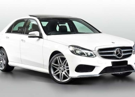 Arriving January 2015, Brand New 2014 Mercedes Benz E-Class Saloon 4 Passenger Sedan