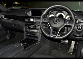 Impresses from the First Second - Bellagio Limousines Perth New E-Class Mercedes Benz Saloon