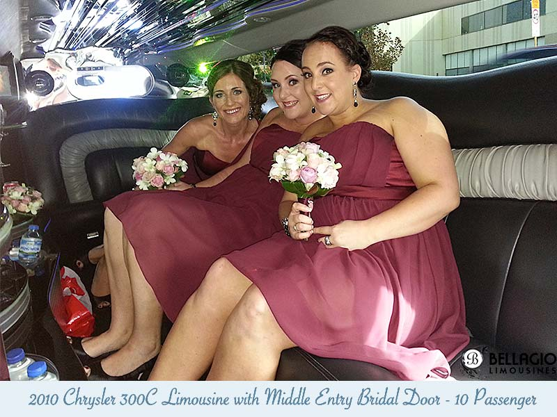 Limousines-in-perth-2bellagio-white-chrysler-limos-10-passenger-interior-4