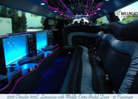 Limousines-in-perth-2bellagio-white-chrysler-limos-10-passenger-interior-7