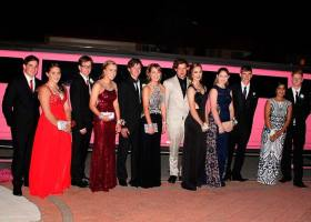 Pink-Hummer-Limos-for-School-Ball-Limousines-Perth