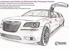 Limousines-Perth-Chrysler-300-Sketch-600