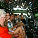 Hens Party - Melbourne Cup Limo - Birthday Limo Hire Perth - Bellagio Limousines