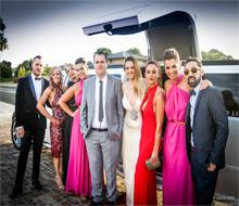 Limo-Hire-Perth-Perth-Cup-Ascot-Races-2015-Bellagio-Limousines