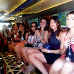 Ascot Limousine Hire in Perth with Bellagio Limousines