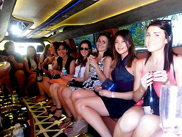 Perth Amp Melbourne Cup Limo Packages Bellagio Limousines