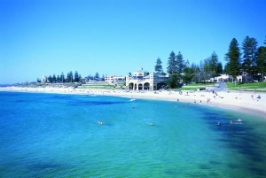 The-Cottesloe-Beach-Perth-Australia